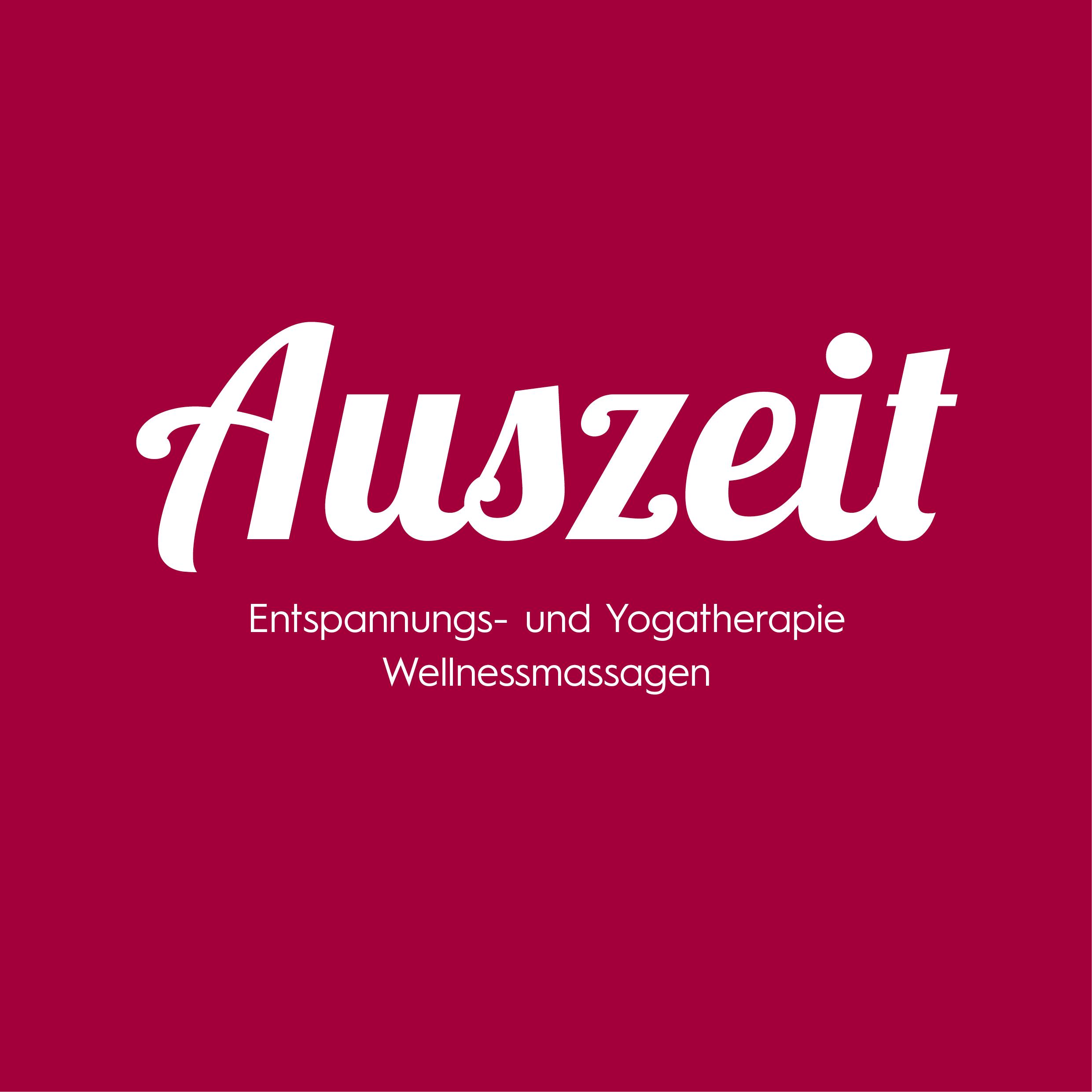 graphic design | auszeit