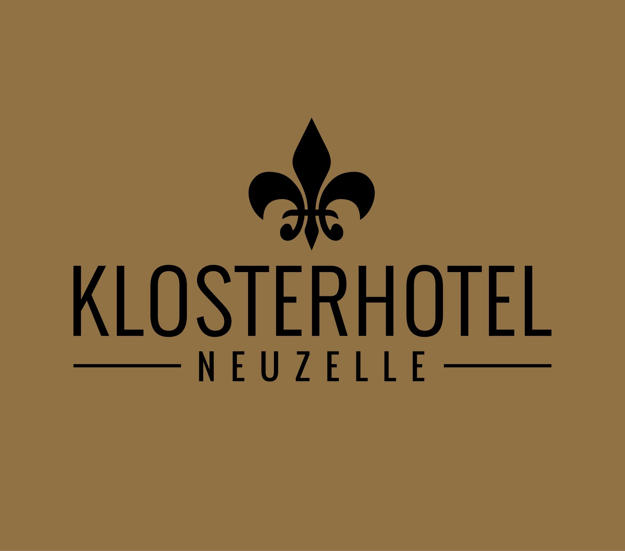 grafik design | klosterhotel neuzelle