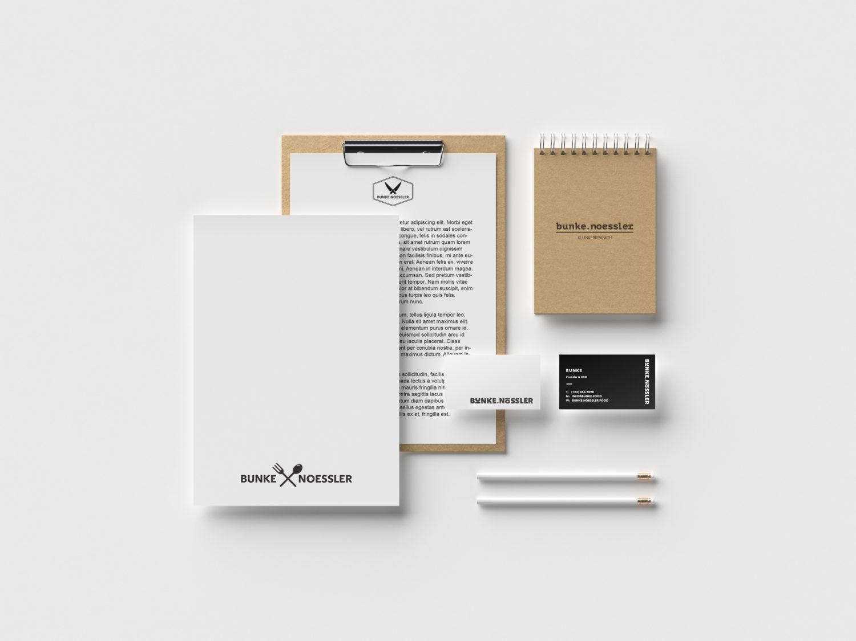 grafik design | bunke nössler