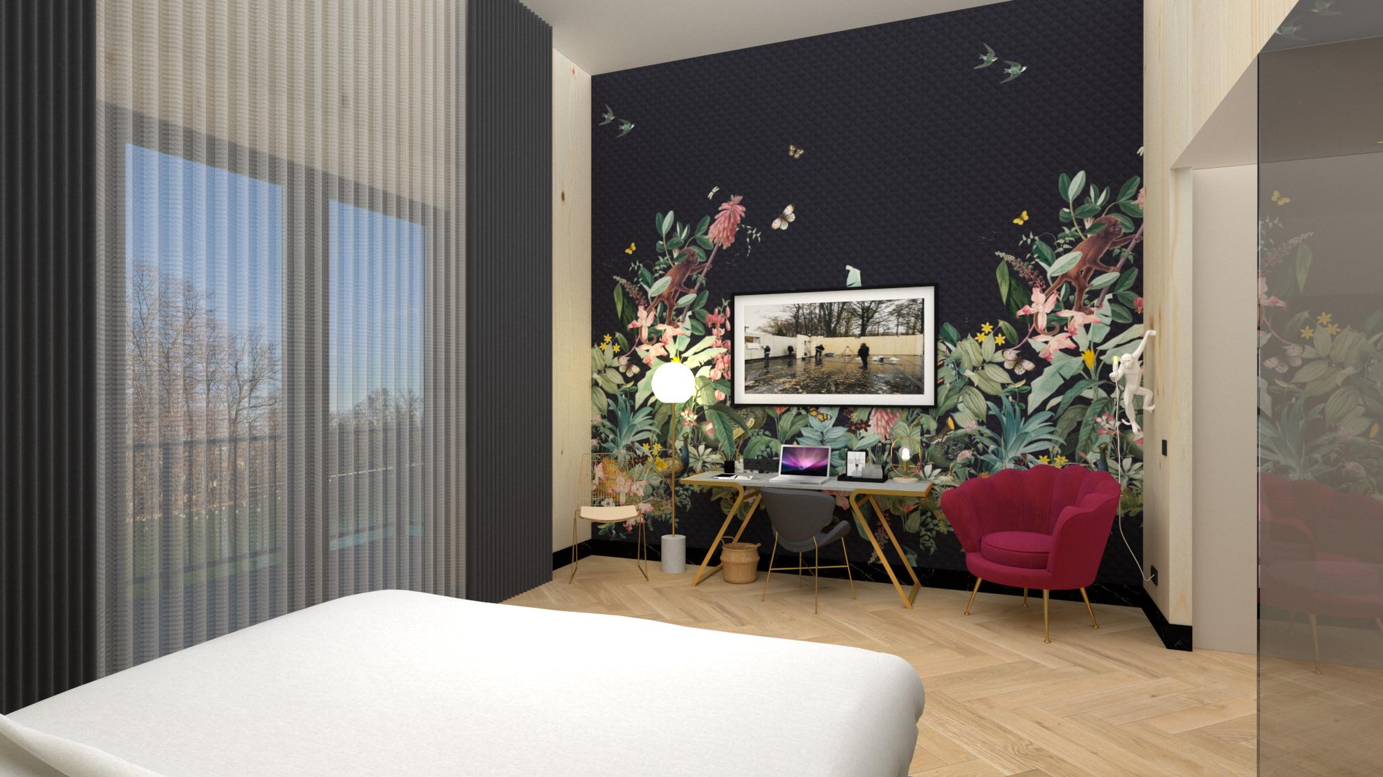 interior design | seeflügel – hotel bei schumann